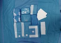 Orthopedic Disposable Surgical Packs , Disposable Medical Consumables